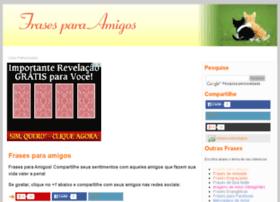Frasesamigos.com.br thumbnail