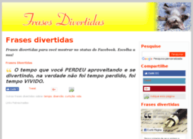 Frasesdivertidas.com.br thumbnail