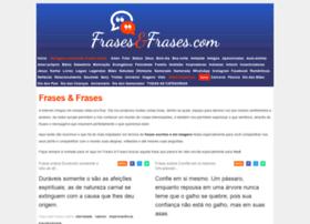 Frasesefrases.com.br thumbnail
