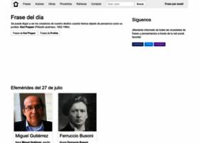Frasesypensamientos.com.ar thumbnail