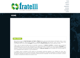 Fratellireciclagem.com.br thumbnail