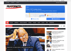 Fraternitebj.info thumbnail