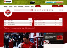 Fratria.ru thumbnail