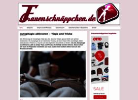 Frauenschnaeppchen.de thumbnail