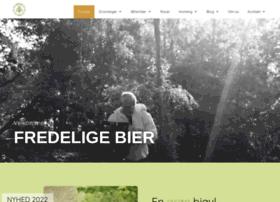 Fredeligebier.dk thumbnail
