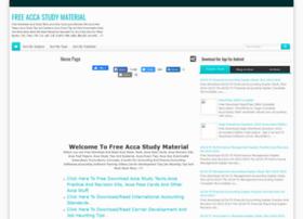 Free-acca-study-material.blogspot.com thumbnail