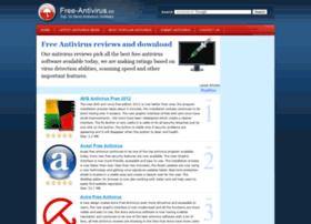 Free-antivirus.co thumbnail