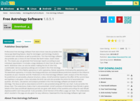Free-astrology-software.soft112.com thumbnail