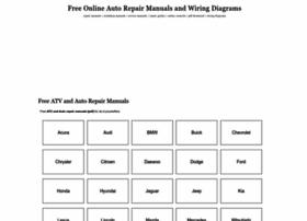 Free-auto-repair-manuals.com thumbnail