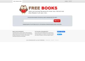Free-books.info thumbnail