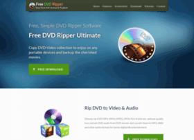 Free-dvd-ripper.net thumbnail