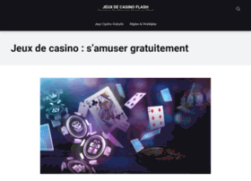 Free-flash-games.fr thumbnail