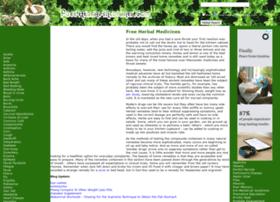 Free-herbal-medicines.com thumbnail