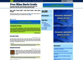 Free-iklan-baris-gratis.blogspot.com thumbnail