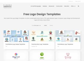Free-logo-design.net thumbnail