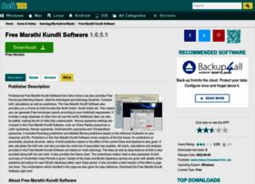 Free-marathi-kundli-software.soft112.com thumbnail