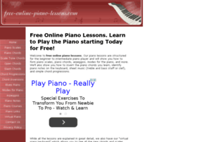 keyboard lessons pdf indian style