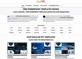 Free-powerpoint-templates-design.com thumbnail