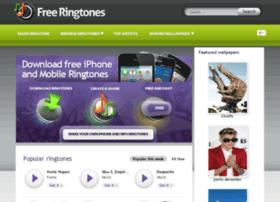Free-ringtones.cc thumbnail
