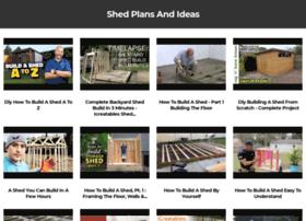 Free-sheds-plans.com thumbnail