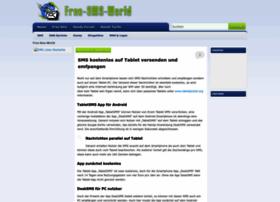 Free-smsworld.de thumbnail