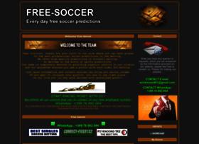 Free-soccer.com thumbnail