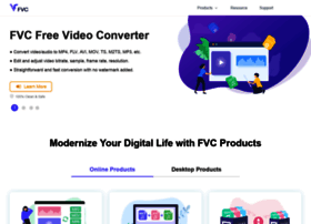 Free-videoconverter.net thumbnail