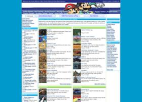 Free-web-games.info thumbnail