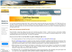 Free.voip-guide.info thumbnail