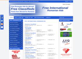 Freeads-romania.com thumbnail