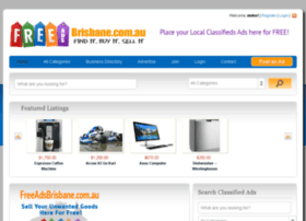 free classifieds personals free massages Queensland