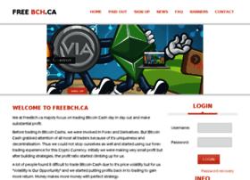 Freebch.ca thumbnail