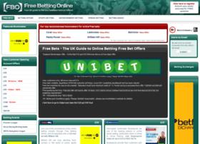 Freebettingonline.co.uk thumbnail