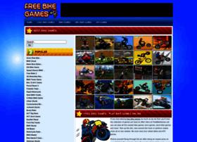 Freebikegames.net thumbnail