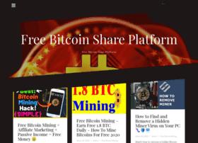 Freebitcoinshare.com thumbnail