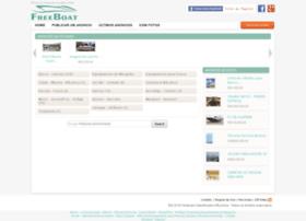 Freeboat.com.br thumbnail