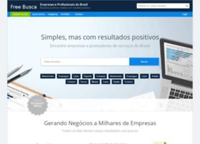 Freebusca.com.br thumbnail