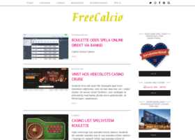 Freecalcio.eu thumbnail