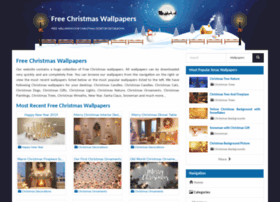 Freechristmaswallpapers.net thumbnail