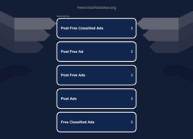 Freeclassifiedsites.org thumbnail