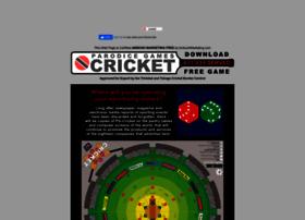 Freecricketgames.com thumbnail
