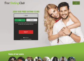 uk dating club
