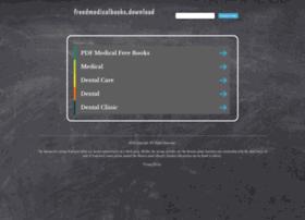Freedmedicalbooks.download thumbnail
