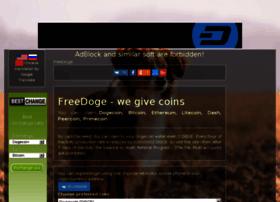 Freedoge.fun thumbnail