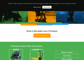 Freedom.ind.br thumbnail