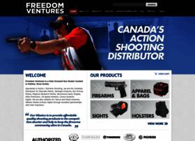 Freedomventures.ca thumbnail