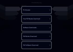 Freeebooks.org thumbnail