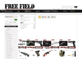 Freefield.co.kr thumbnail
