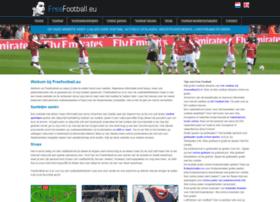Freefootball.eu thumbnail