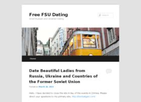 free dating website georgia